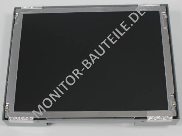 12 Zoll LED Monitor - Industriemonitor - Open Frame