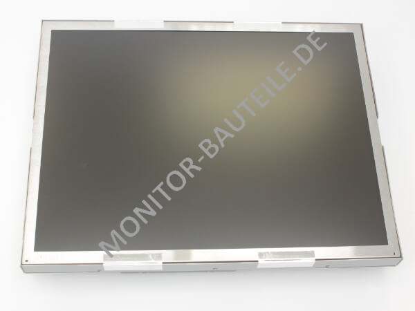 15 Zoll LED Monitor - Industriemonitor - Open Frame